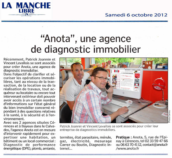 Agence Diagnostic Immobilier Colombes Design